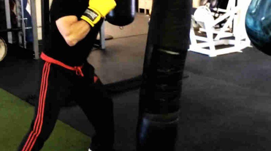 Kickboxing Training Videos Las Vegas