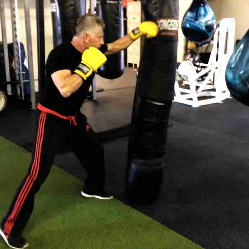Kickboxing Training Videos Las Vegas