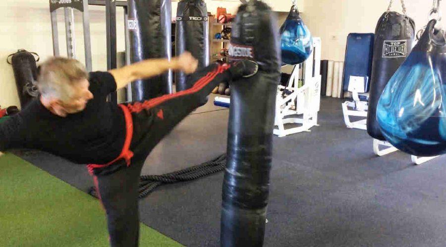 Kickboxing Classes Starting In Las Vegas Soon
