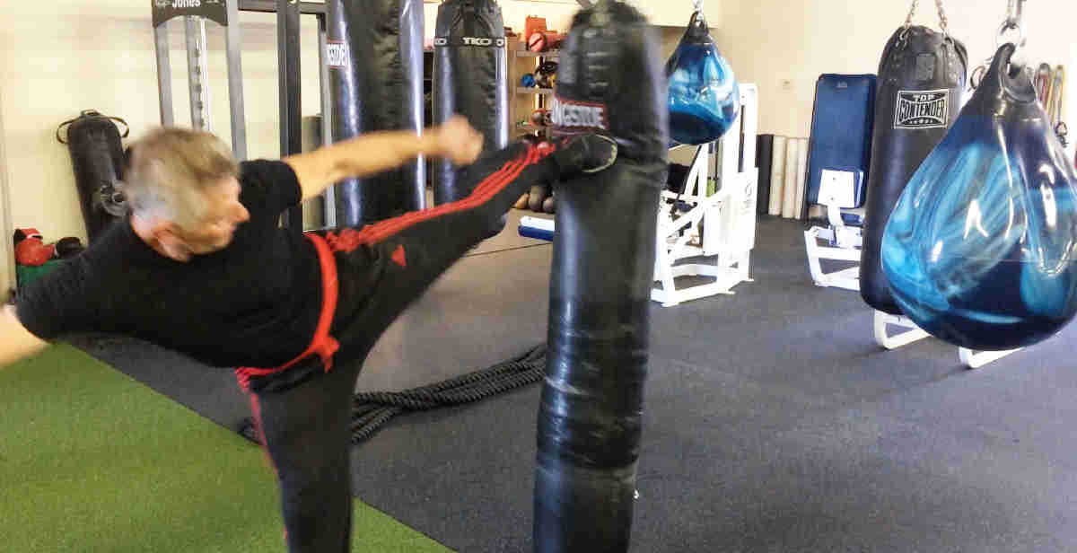Kickboxing Classes Starting In Las Vegas Soon
